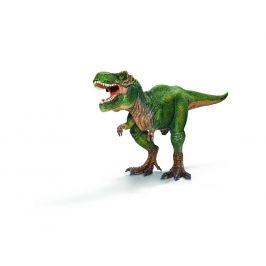Alltoys Prehistorické zvířátko - Tyrannosaurus Rex s pohyblivou čeli