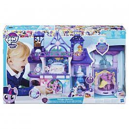 Hasbro My Little Pony Kouzelnická škola Twilight Sparkle