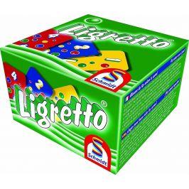 Alltoys Ligretto - zelená