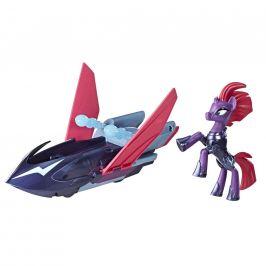 Hasbro My Little Pony Jednorožec Bouře se vznášedlem