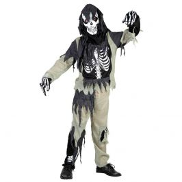 Alltoys Kostým Zombie, velikost 130-140 cm