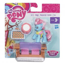 Hasbro Hasbro My Little Pony Fim sběratelský set B