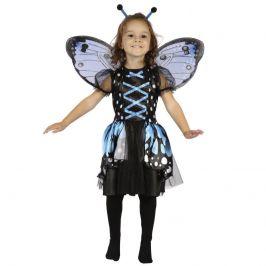 Alltoys Kostým motýl 92 - 104 cm