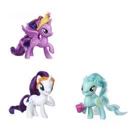 Hasbro Hasbro My Little Pony Pony přátelé Photo Finish