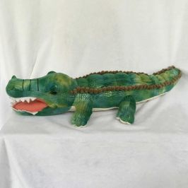 Alltoys krokodýl 60 cm