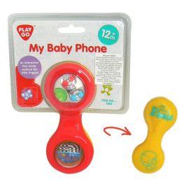 Alltoys Playgo Můj první telefon