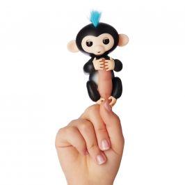 Alltoys Fingerlings - Opička Finn, černá