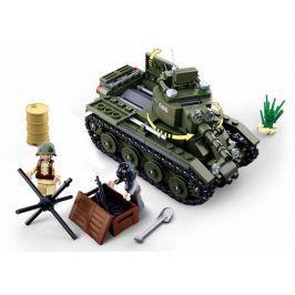 Alltoys WWII Tank BT-7