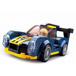 Alltoys Závodní okruhové auto