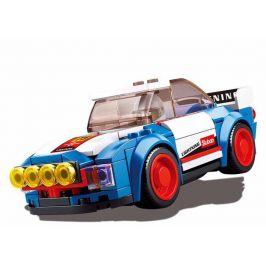 Alltoys Rally auto