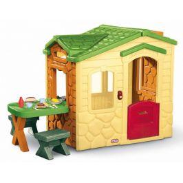 Alltoys Little Tikes Piknikový domeček s terasou