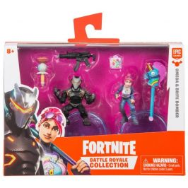 Alltoys Fortnite: W1 - Figurka 2 ks