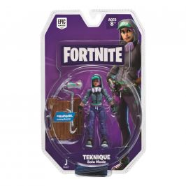 Alltoys Figurka Fortnite Teknique