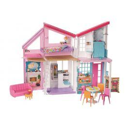 Barbie Mattel Barbie Malibu dům
