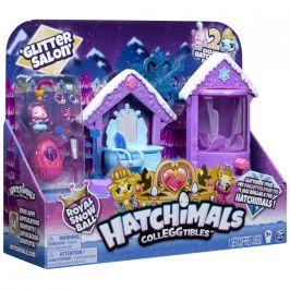 Alltoys Hatchimals třpytivý královský salón