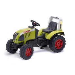 Alltoys Traktor Claas Arion šlapací zelený