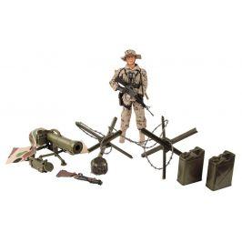 EPline Peacekeepers 30,5 cm navy set