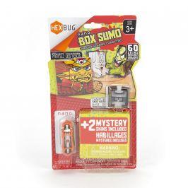 Alltoys HEXBUG Nano Box Sumo