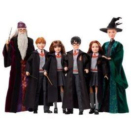 Alltoys Harry Potter a tajemná komnata panenka
