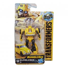 Transformers Hasbro TRANSFORMERS Auto robot Bumblebee Energon Igniters Speed Series