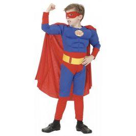 Alltoys Kostým super hrdina 130-140 cm