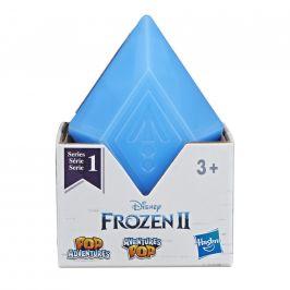 Hasbro Hasbro Frozen 2 Překvapení v ledu tyrkysový diamant
