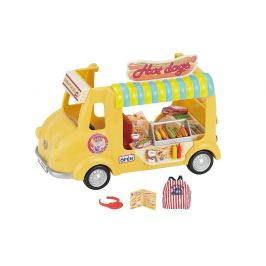 Alltoys Pojízdný obchod s Hot dogy