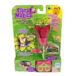 EPline All4toys Flóra Magica květinka Modrá