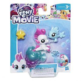 Hasbro Hasbro My Little Pony Mini poník s přísavkou a doplňky Jelly Bee