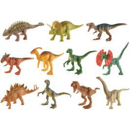 Mattel Mattel Jurský svět MINI Dino sáček s překvapením