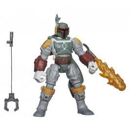Hasbro Hasbro Star Wars Hero Mashers Garazeb Orrelios