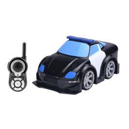 EPline Policejní RC auto ovládané hlasem 1:24