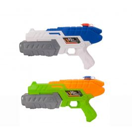 Alltoys Woody 91606 Vodní pistole pistole na míčky 2 v 1