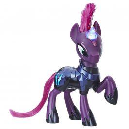 Hasbro My Little Pony Svítící jednorožec Bouře