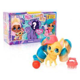 Alltoys Hairdorables kouzelní mazlíčci