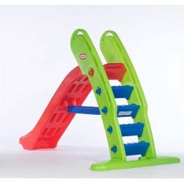 Zapf Creation Little Tikes Obří Skluzavka Primary Zelená 180 cm