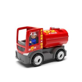 Igráček Efko IGRÁČEK MULTIGO Cisterna s hasičem