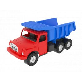 Dino Tatra 148 červeno - modrá 30 cm