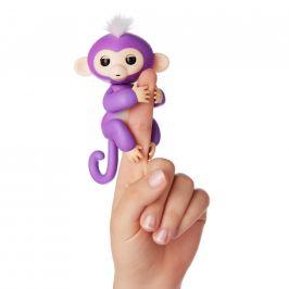 Alltoys Fingerlings - Opička Mia, fialová