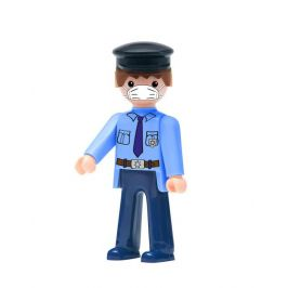 Igráček Pomáhej s Igráčkem - policista