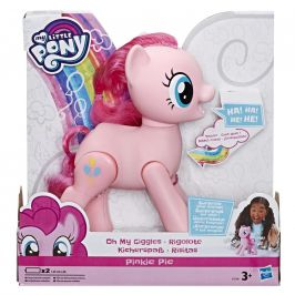 My Little Pony Hasbro My Little Pony Chichotající se Pinkie Pie