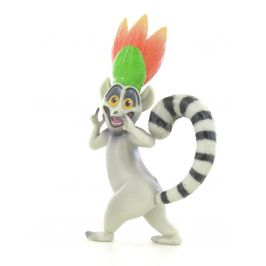 Alltoys King Julien - Madagascar
