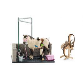 Alltoys Schleich 42104 Umývací kout pro koně