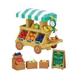Alltoys Pojízdná prodejna ovoce a zeleniny