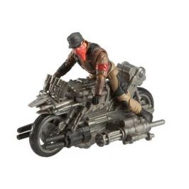 Alltoys Terminátor na motorce