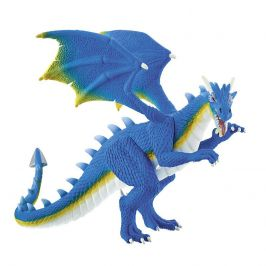 BULLYLAND Drak modrý