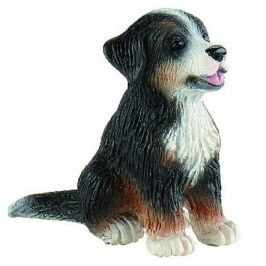 BULLYLAND Bernský pastevecký pes - štěně Joy