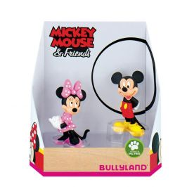 Alltoys Mickey a Minnie set 2 ks