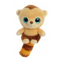 Alltoys Plyšová Opička Yoo Hoo Roodee 14 cm