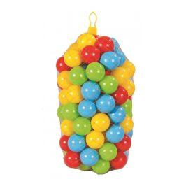 Alltoys Pilsan plastové míčky 7 cm 100 ks